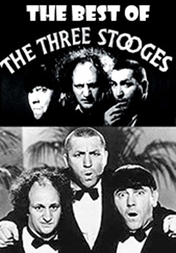 The Best of the Three Stooges