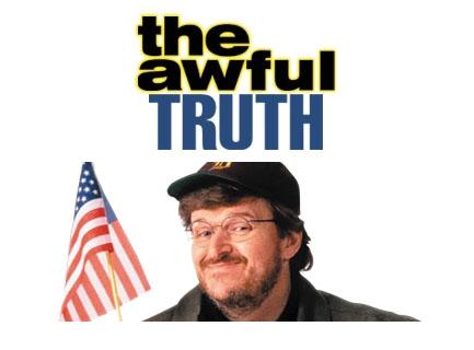 האמת הנוראית