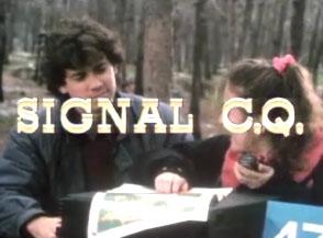 Signal CQ
