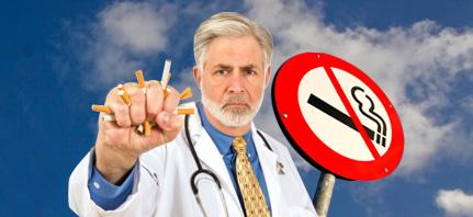 מפסיקים - המדריך לגמילה מעישון