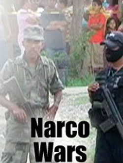 Narco Wars- Mexico