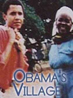 Obamas Village - Kenya