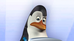 הפינגווינים ממדגסקר