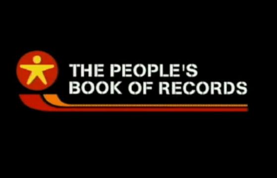 ספר השיאים המטופשים