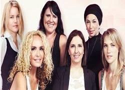 6 אימהות
