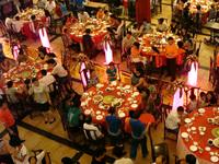 המסעדה הסינית הגדולה בעולם