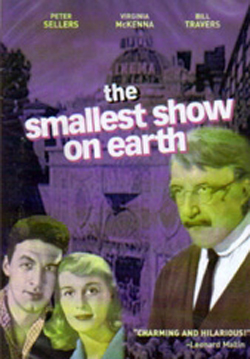 Smallest Show on Earth