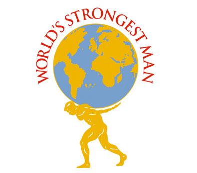 האיש החזק בעולם