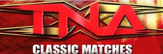 היאבקות TNA
