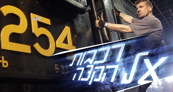 רכבות על הקצה