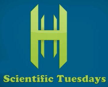 Scientific Tuesdays